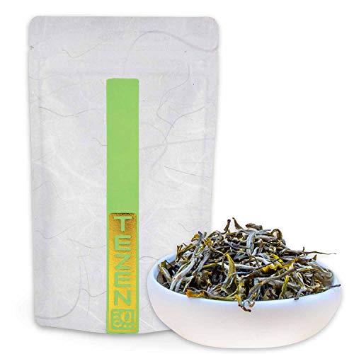 Cui Ming Grüner Tee aus Yunnan, China | Hochwertiger chinesischer Grüntee | Beste Teequalität direkt von preisgekrönten Teegärten | Ideal für alle Teeliebhaber und als Geschenk (50g)