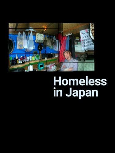 Homeless in Japan product image
