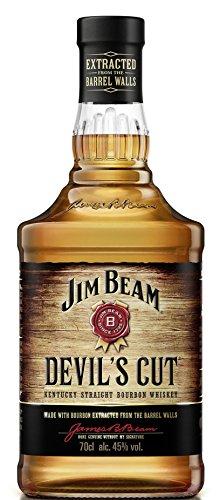 Jim Beam Devils Cut 0,7l 45%
