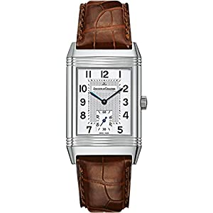 Jaeger-LeCoultre Reverso GT Mens Watch 270.84.10 Shop and Now and review