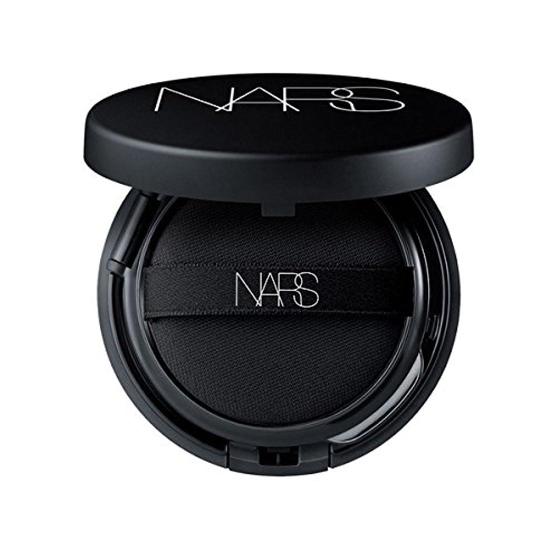 スカート隣人明らかにするNARS(ナーズ) アクアティックグロー クッションコンパクト ケース