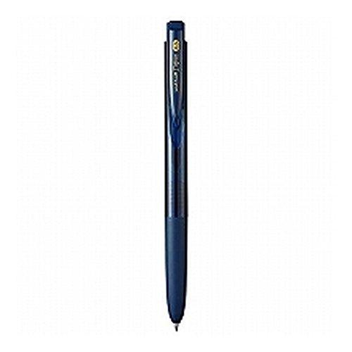 三菱鉛筆 ユニボール シグノ RT1 0.5mm ブルーブラック UMN-155-05.64 【 5本】