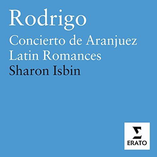 Sharon Isbin/Lawrence Foster/Saint Paul Chamber Orchestra/Hugh Wolff/Orchestre De Chambre De Lausanne