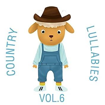 Country Lullabies, Vol. 6