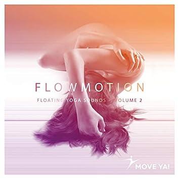 Flowmotion (Floating Yoga Sounds Vol. 2)