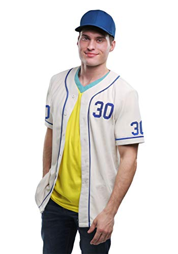 Benny The Jet Rodriguez Adult Costume Small