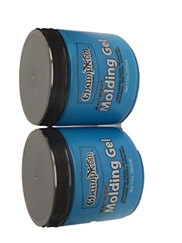 Champion Heavy Weight Gel 16 oz. - New (Pack of 2)