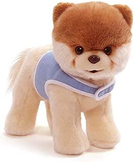 GUND Life-Size Boo Stuffed Dog Plus, 11