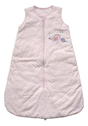 Gigoteuse Baby Nursery Arbre Top Friends Rose 6-12 mois