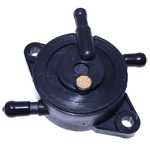 FridayParts Fuel Pump 49040-7008 490407008 for Kawasaki FS481V FS541V...