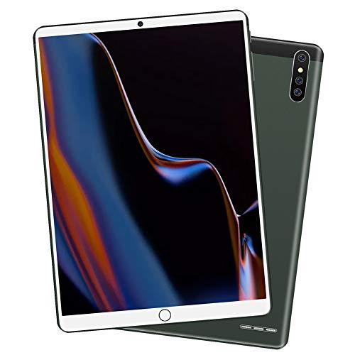 SSSY Tableta Ultra-Portátiles, Tablet de 10' Full HD, 1 / 2GB RAM + 16 / 32GB ROM, Procesador Quad-Core, Soporte para Llamadas Telefónicas 2/3G, WiFi/Bluetooth/GPS