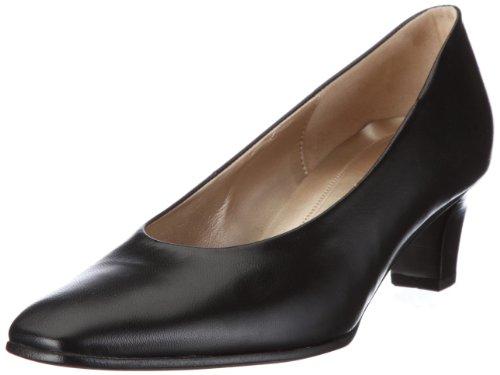 Gabor Shoes 4518037, Damen Pumps, Schwarz (schwarz), EU 36 (UK 3.5)