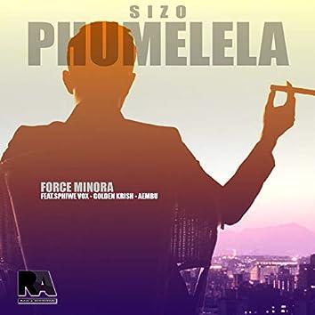 Sizo Phumelela
