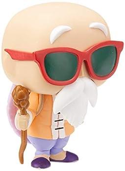 Funko Pop Animation  Dragonball Z - Master Roshi Collectible Figure Multicolor
