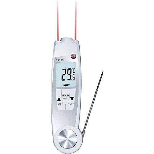Testo AG Temperatur-Messgerät 104-IR, 0560 1040