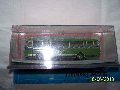 LEYLAND LEOPARD PANORAMA 1 SOUTHDOWN MOTOR SERVICES by CORGI