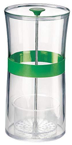クイジプロ ハーブキーパー 74-7134 [ 外径:125 x H240mm ] [ 保存容器 ] | 飲食店 キッチン 台所 業務用