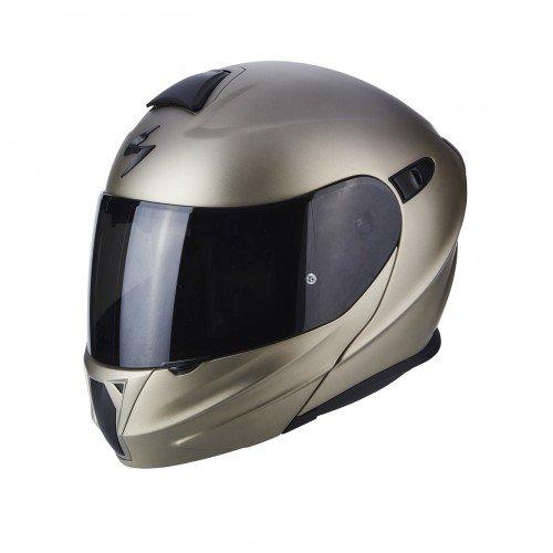 Scorpion EXO-920 SOLID Titanium M