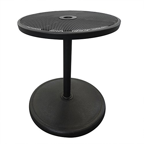 Island Umbrella NU5392 Umbrella Base with Adjustable Table...