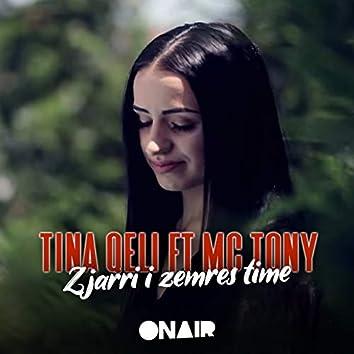 Zjarri i zemres time (feat. Mc Tony)