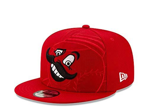 New Era Cincinnati Reds Elements Edition 9Fifty - Gorra