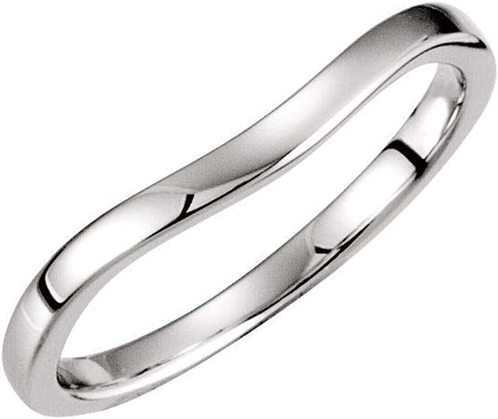 Direct stock discount Band 1 Popular popular for Engagement 5.5mm Ring