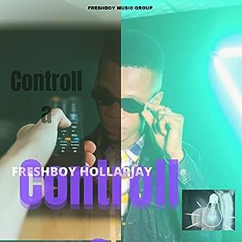 Controlla (Myself)