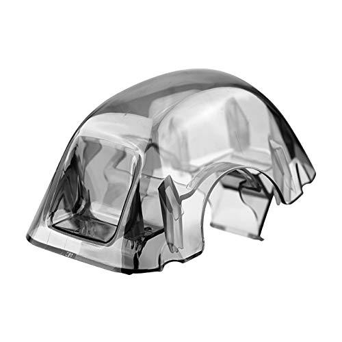 Perfeclan Tapa Protectora para Objetivo de Dron Anti-rasguño Adecuada para FPV Combo cardán Cámara Protector a Prueba de Polvo