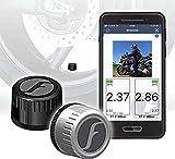 FOBO Bike 2  タイヤ空気圧監視システム スマホでチェック バイク