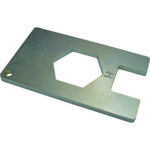 マーテック ロータリーアイボルト締付け・点検冶具RE-30用 RET-30 RET30