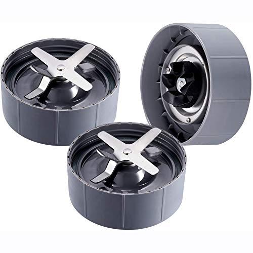 Camisin 3 Teilige Ersatz Extraktions Klinge für 600W / 900W Modelle Ersatz Teil Klinge