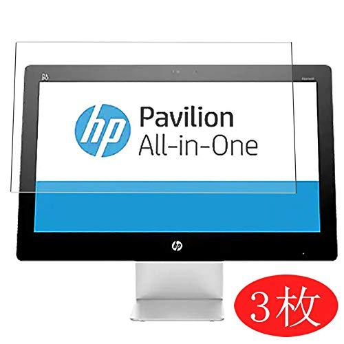 VacFun 3 Piezas HD Claro Protector de Pantalla para HP Pavilion 22-a200 All-in-One AIO / a230la 21.5