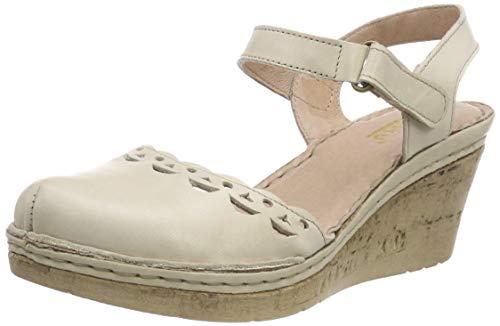 Manitu Damen Sandalette 39 EU