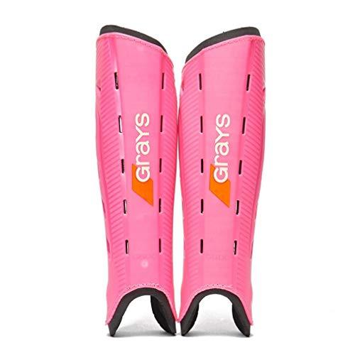 Greys G600 Hockey Schienbeinschützer, Rosa, XS