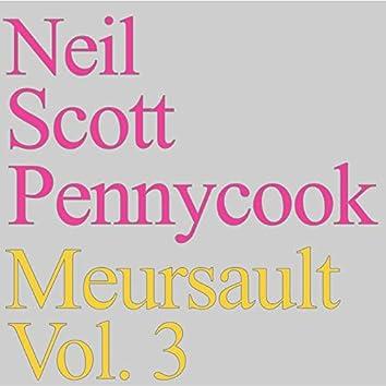 Meursault, Vol. 3