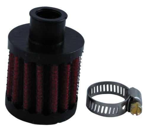"""Uni Filter UP-103 1/2"""" Clamp-On Breather"""