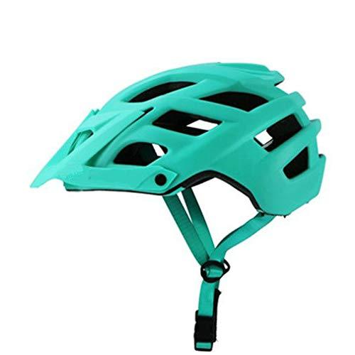 Fahrradhelm Adult Cycling Bike Helm Umweltfreundlicher Verstellbarer Trinity Men Frauen Mountainbike Rennrad Helm Schutz