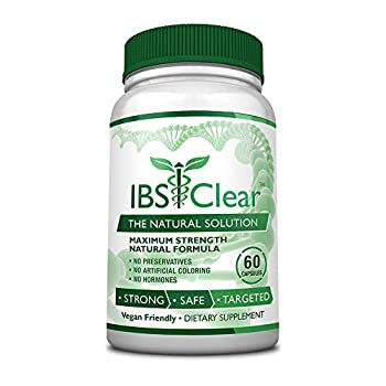 Best ibs clear Reviews