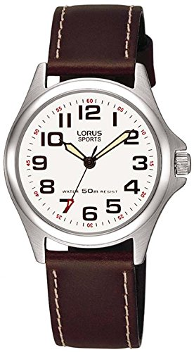 Lorus Watches Armbanduhr RRS51LX9