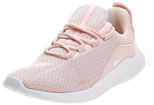 Nike Wmns Viale, Scarpe da Atletica Leggera Donna, Multicolore (Washed Coral/White/Pale Ivory 000), 36.5 EU