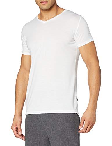 Trigema Herren 641203 T-Shirt, Weiß (Weiss 001), XXX-Large (Herstellergröße: XXXL)