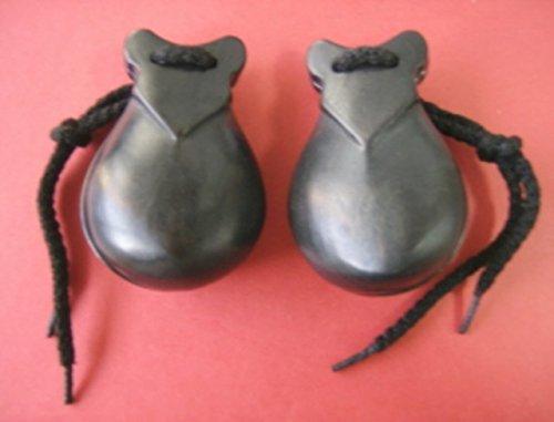 CASTAÑUELAS - Jale (103/3) Mallorquina (Granadillo Negro) (Numero 3) Profesional