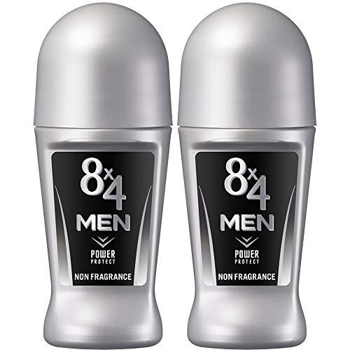8×4 MEN ロールオン 無香料 60ml