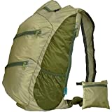 YARWAYER Large Ultra Lightweight Collapsible Durable Foldable Packable Backpack,Folding Portable Hiking Men Backpack