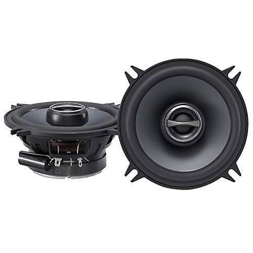 Alpine Sps-510 5.25-Inch 2 Way Pair of Car Speakers