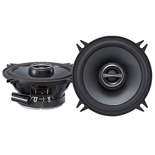 Alpine Sps-510 5.25-Inch 2 Way Pair of Car Speakers