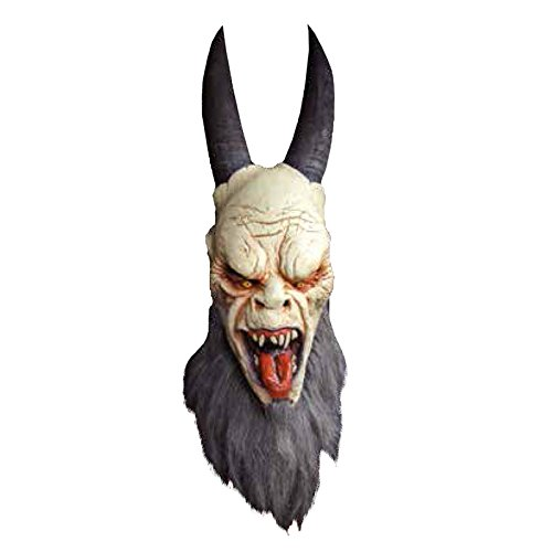 Trick Or Treat Studios Máscara de Krampus