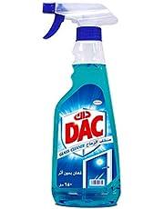 منظف الزجاج السائل للشبابيك من داك