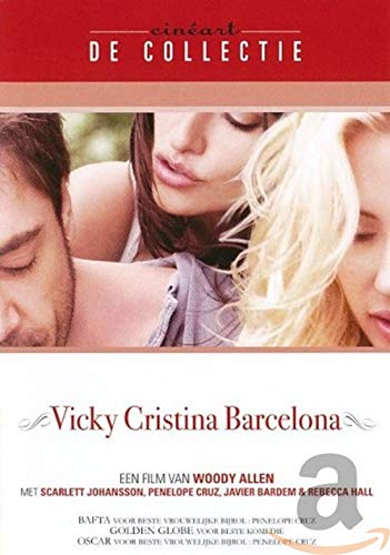 Vicky Cristina Barcelona (Nl) Colle