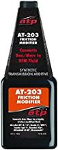 ATP Automotive AT-203 ATF Friction Modifier Synthetic Transmission Additive